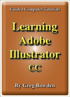 Adobe Illustrator CC tutorials