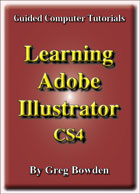 Tutorials for Adobe Illustrator CS4