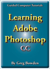 Adobe CC tutorials