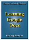 Google Docs Tutorials