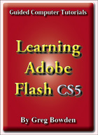Learning Adobe Flash CS5.5 on iPad