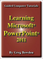 Microsoft PowerPoint 2011 Tutorials
