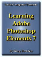 Adobe Photoshop Elements 7 Tutorials