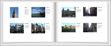 IPhoto 5 photo books
