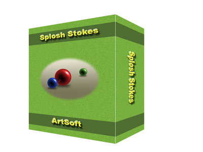 Adobe Photoshop CS3 3d shapes